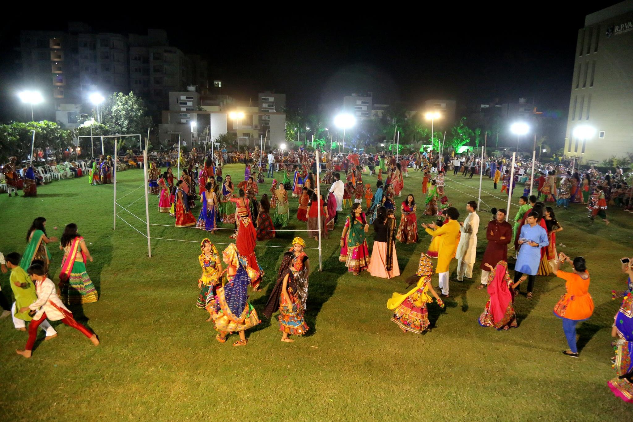NAVRATRI CELEBRATION 2018